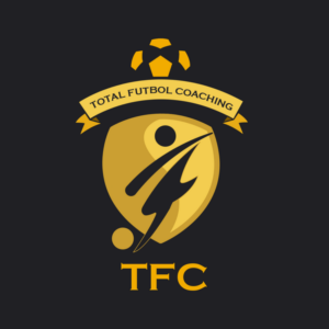 Total Futbol Coaching LOGO