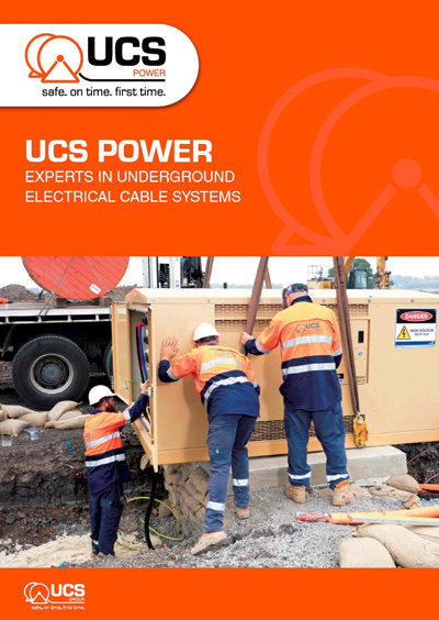 UCS Power Brochure